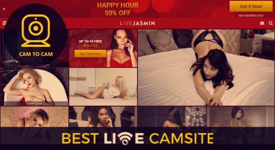 Best Cam2Cam App iOS 2020